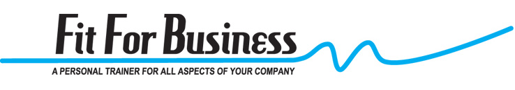 Fit For Business a Personal Trainer for All Aspects of your Company